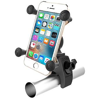 more on RAM-HOL-UN7-400  RAM Tough-Claw Mount with Universal X-Grip Phone Holder