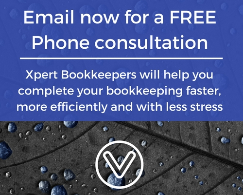 Contact Xpert Bookkeepers For A Free Quote